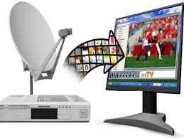 Кардшаринг сервер или кабельное телевидение на даче за копейки — это реальность!