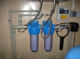 Как выбирать фильтры для воды в частный дом