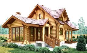Качественное строительство деревянных домов под ключ вы можете заказать от ведущих специалистов нашей компании