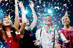 Как отметить Новый год феерично и незабываемо