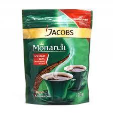 Где купить Якобс Монарх