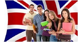 Обучение английскому языку за рубежом