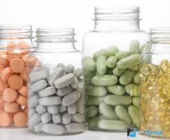 Таблетированные стероиды
